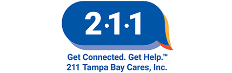 211 Tampa Bay Cares